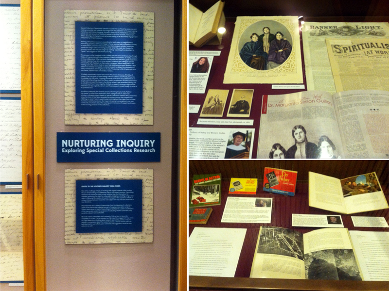 Images from Nurturing Inquiry