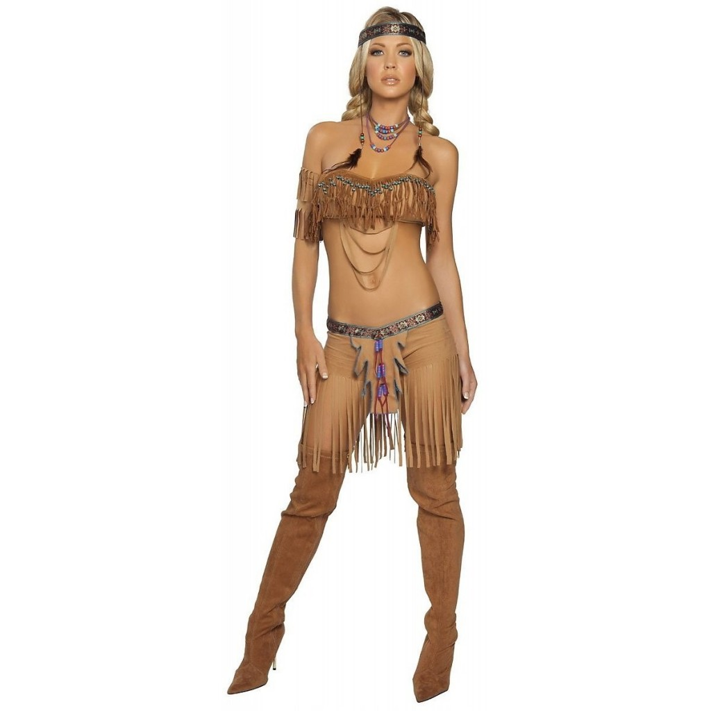 Innovative Generally, Native American Men Wore Breechcloths, Which Were A Type Of Loincloth, And The Women Typically Wore Skirts Or Shirts Made Of Buckskin According To The American Indian Heritage Foundation, Native American Tribes Did Not