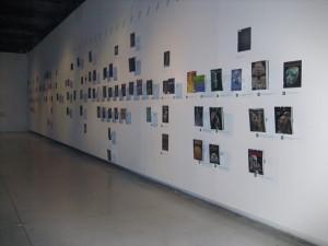 Historias Oficiales—Wall Left