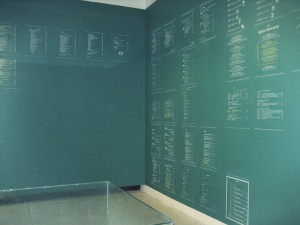 Historias Oficiales—Chalk Corner