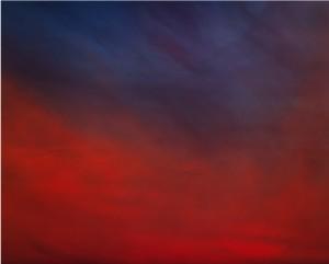 Trevor Paglen. Untitled (Reaper Drone), 2010, chromogenic print