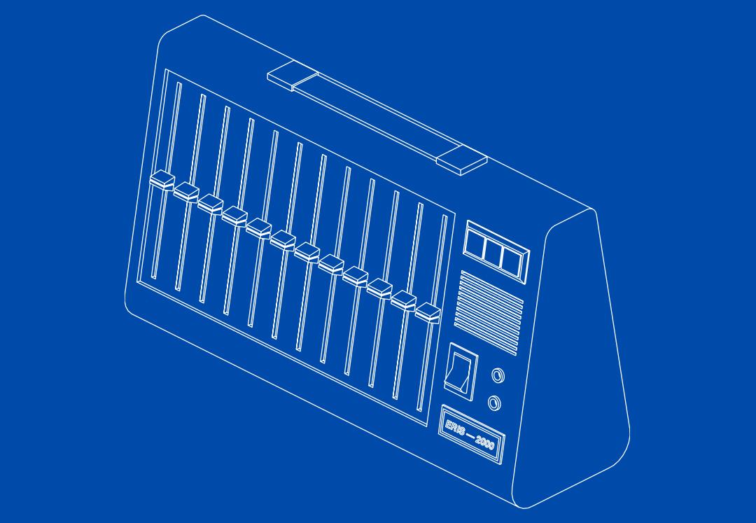 ERIS-2000 Blueprint