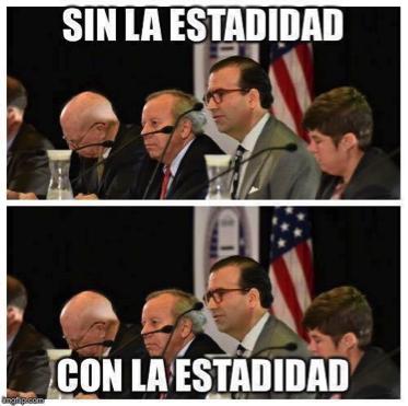La Bola De Cristal Puerto Rican Meme Production In Times Of
